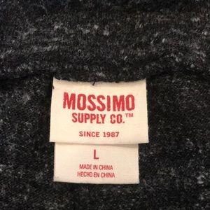 Mossimo Supply Co. Pants - Mossimo Casual drawstring yoga pants Large